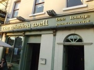 The Wishing Well Bar & Bistro
